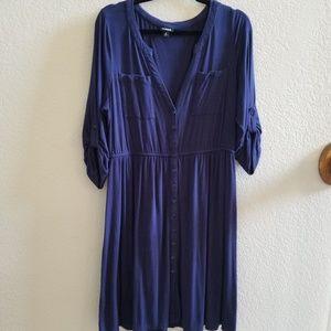 Torrid Comfty Dress